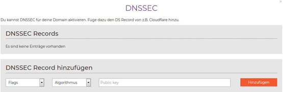 DNSSEC netzadresse.at